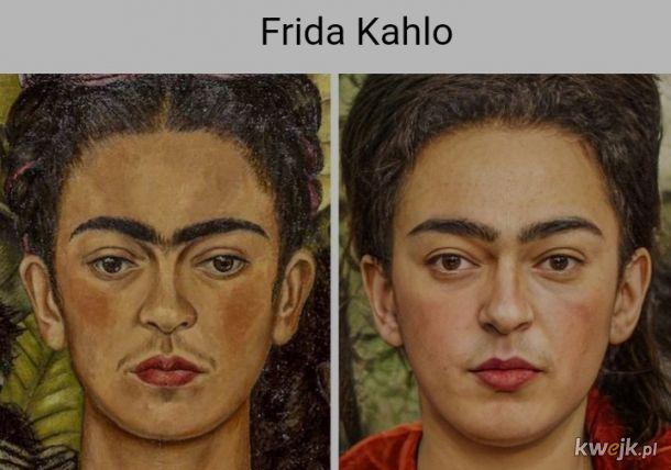 """Sztuczna inteligencja przerobiła """"sztuczne"""" twarze, aby wyglądały jak ludzie: z portretami wyszło super, a z kreskówkami źle, obrazek 3"""