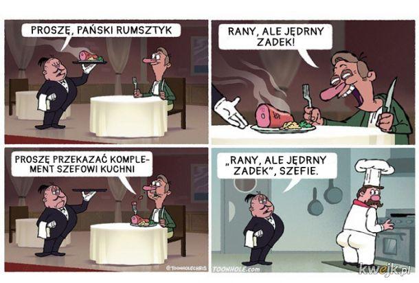 Komiksy ToonHole