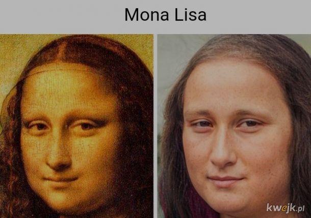 """Sztuczna inteligencja przerobiła """"sztuczne"""" twarze, aby wyglądały jak ludzie: z portretami wyszło super, a z kreskówkami źle"""