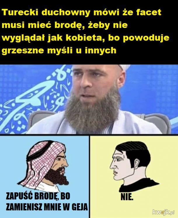 Problemy współczesnego islamu