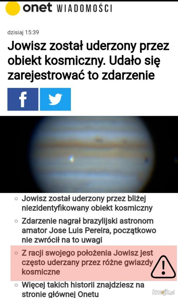 Jowisz - Death Star. Międzygalaktyczny niszczyciel gwiazd kosmicznych!