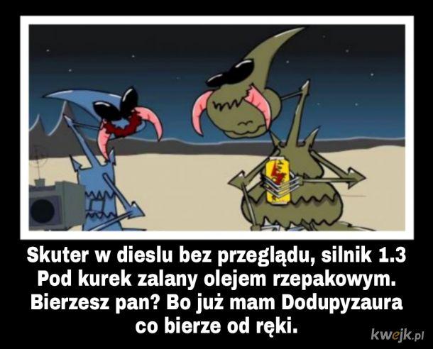 Dodupyzaur