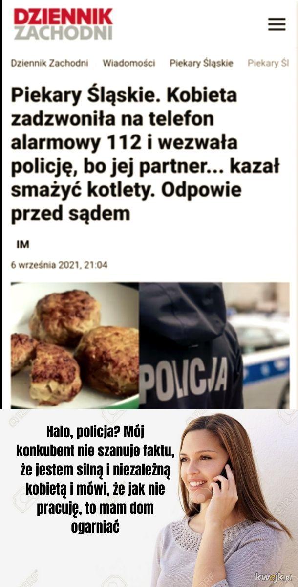 Policja kotletowa