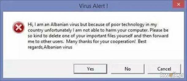 I tak groźniejszy niż SARS-COV-2