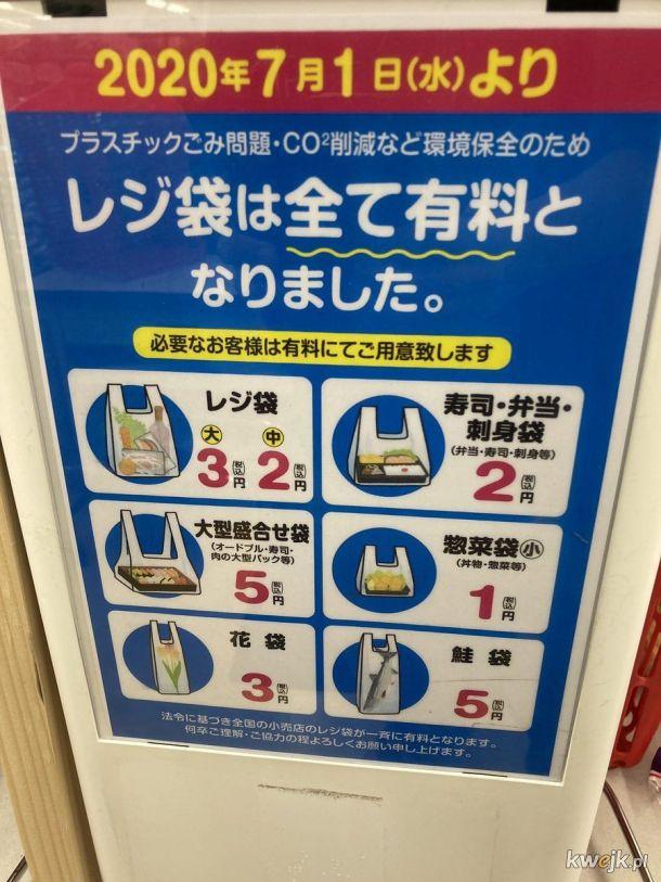 Japonia stabilnie ponadprogramowo