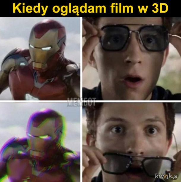 Film w 3D