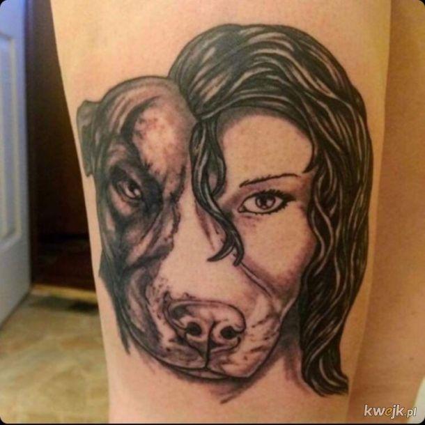 Kiedy tatuażysta chciał podejrzanie mało pieniędzy za swoją pracę...