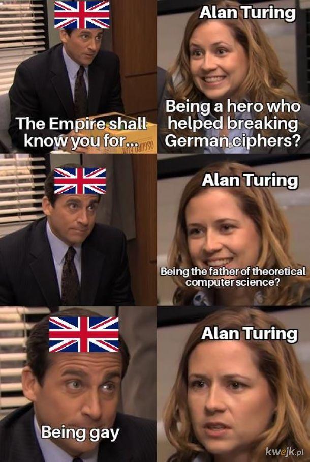 Imperium musiało go dojechać za to
