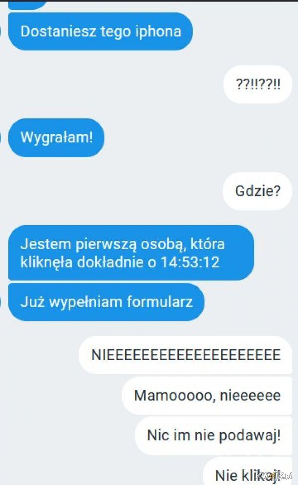 Nieeeeee