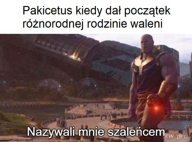 Pakicetus
