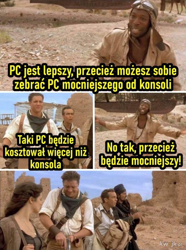 Składanie Pc