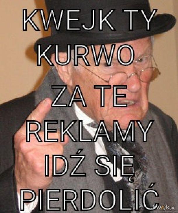 Kwejk ty k***o