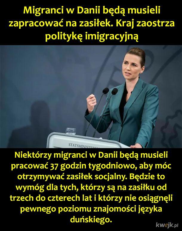 Polityka imigracyjna
