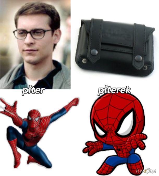 Piterek