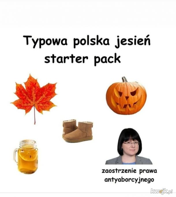 Polska jesieniara