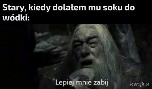 Stary