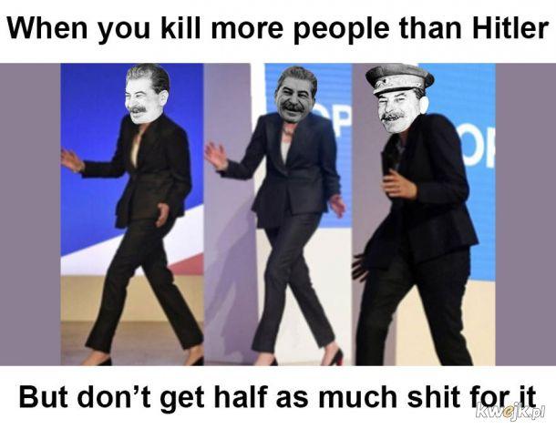 """""""To nie był prawdziwy komunizm"""""""