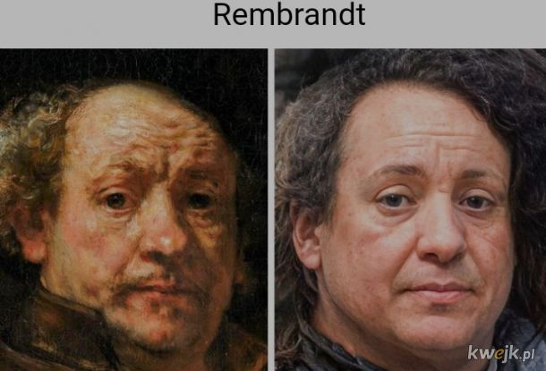 """Sztuczna inteligencja przerobiła """"sztuczne"""" twarze, aby wyglądały jak ludzie: z portretami wyszło super, a z kreskówkami źle, obrazek 2"""