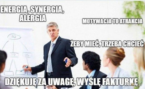 Januszex Empowerment Personal Coaching