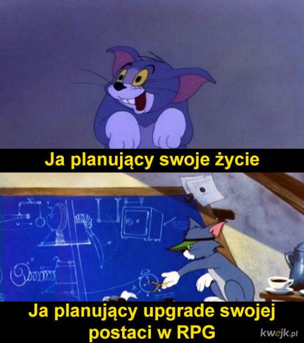 Ja i moje plany
