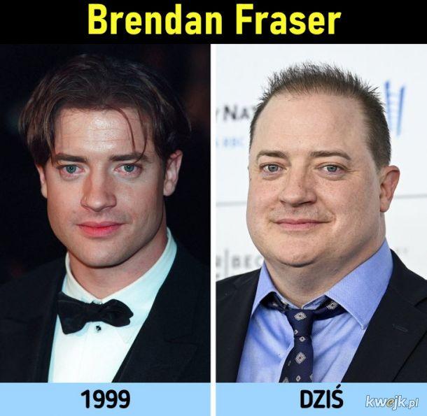 Jak wyglądają dziś celebryci z końca lat 90.