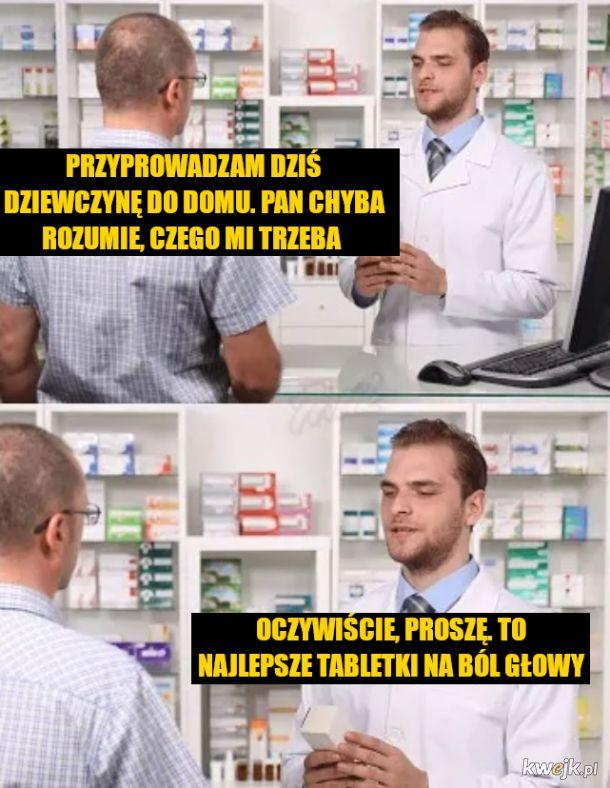 Dobry farmaceuta