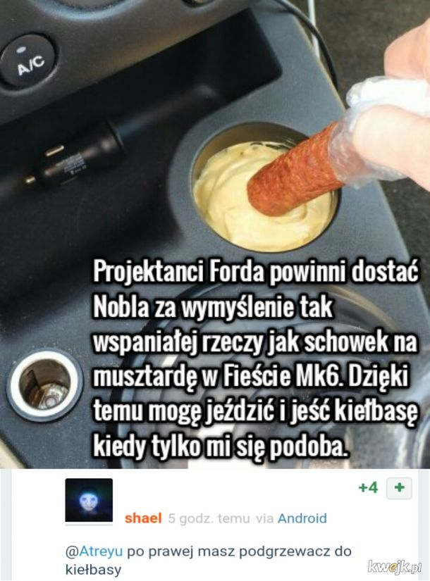 Ford Fast Food