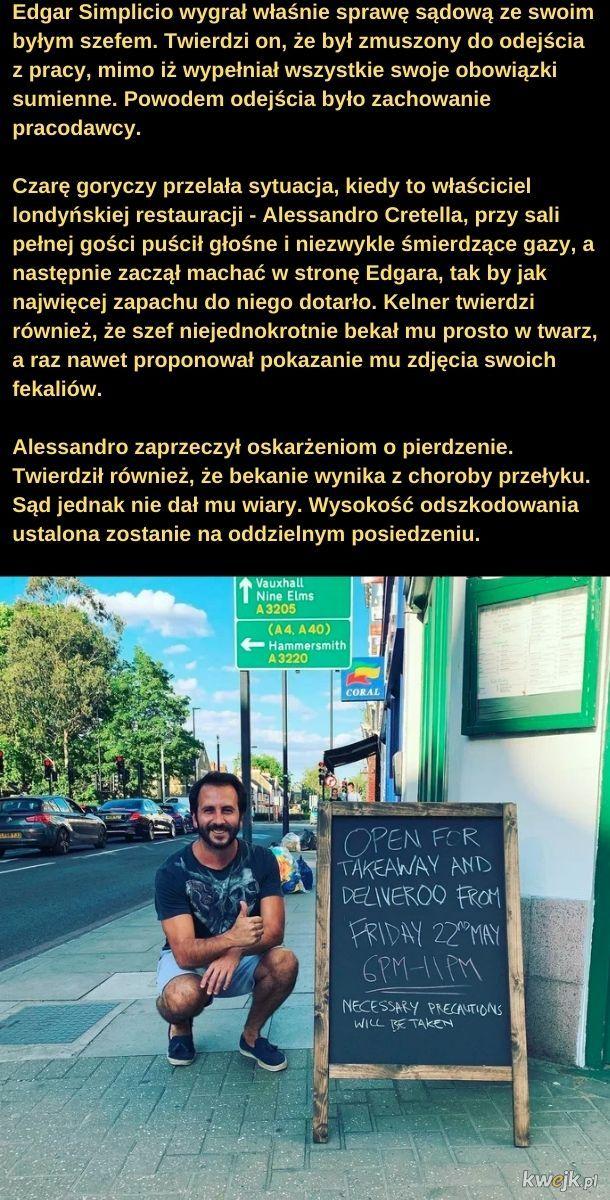 Restauracyjny Janusz