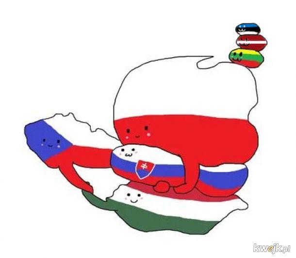 Europa Środkowa