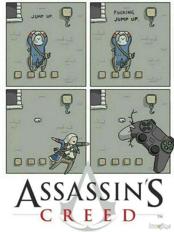 Assassino
