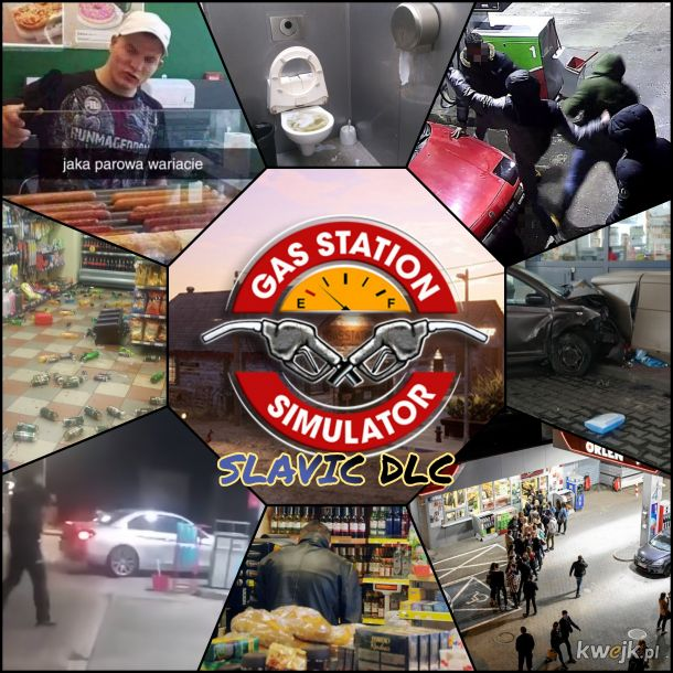 Gas Station Simulator DLC