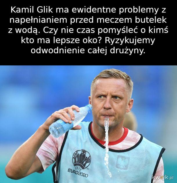 Problemy Glika