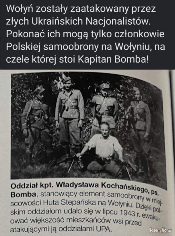 Kapitan Bomba Origins.