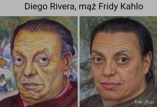 """Sztuczna inteligencja przerobiła """"sztuczne"""" twarze, aby wyglądały jak ludzie: z portretami wyszło super, a z kreskówkami źle, obrazek 4"""