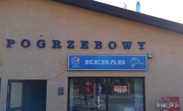 Fajny kebab