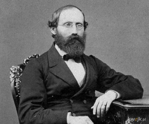Dziś mamy 103. rocznicę urodzin Bernharda Riemanna