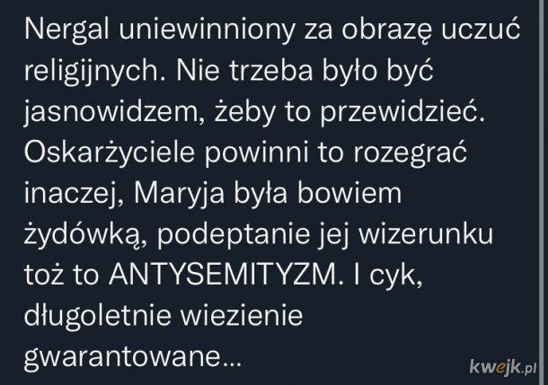 I jakoś się żyje w tej Polszy