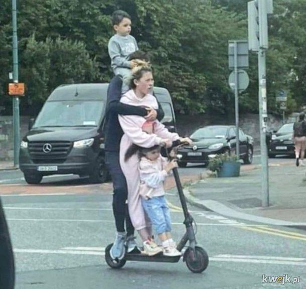 Pojazd rodzinny