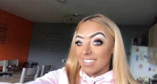 Najgorętsze trendy w makijażu tej jesieni!
