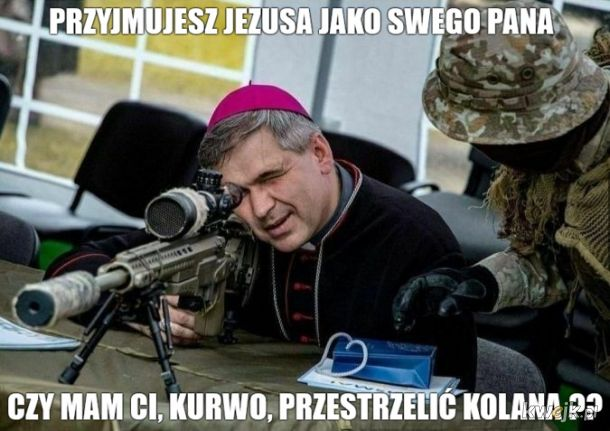 Biskup Snajper