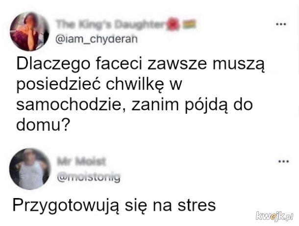 Bo przygotowują się na stres