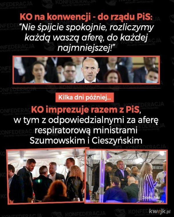 Jest prawda czasu i prawda ekranu! Jak długo jeszcze sie Polacy bedą dawać dymać? Dlaczego ludzie w tym kraju chcą żyć pod butem i ciągle nienawidzić drugiego człowieka