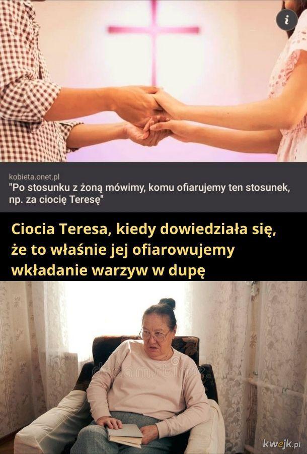 Ciocia Teresa
