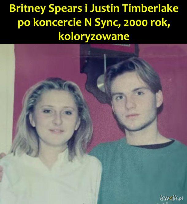 Gwiazdy popu