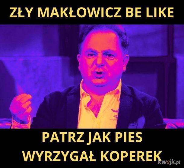 Zły Makłowicz