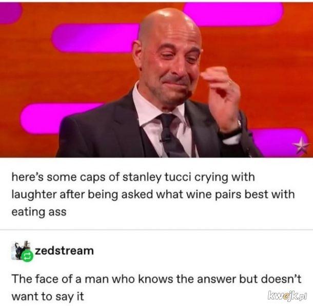 Jakie wino do zwieracza?