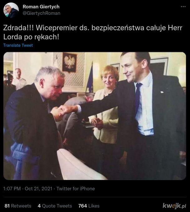 Giga czad: Herr Lord!