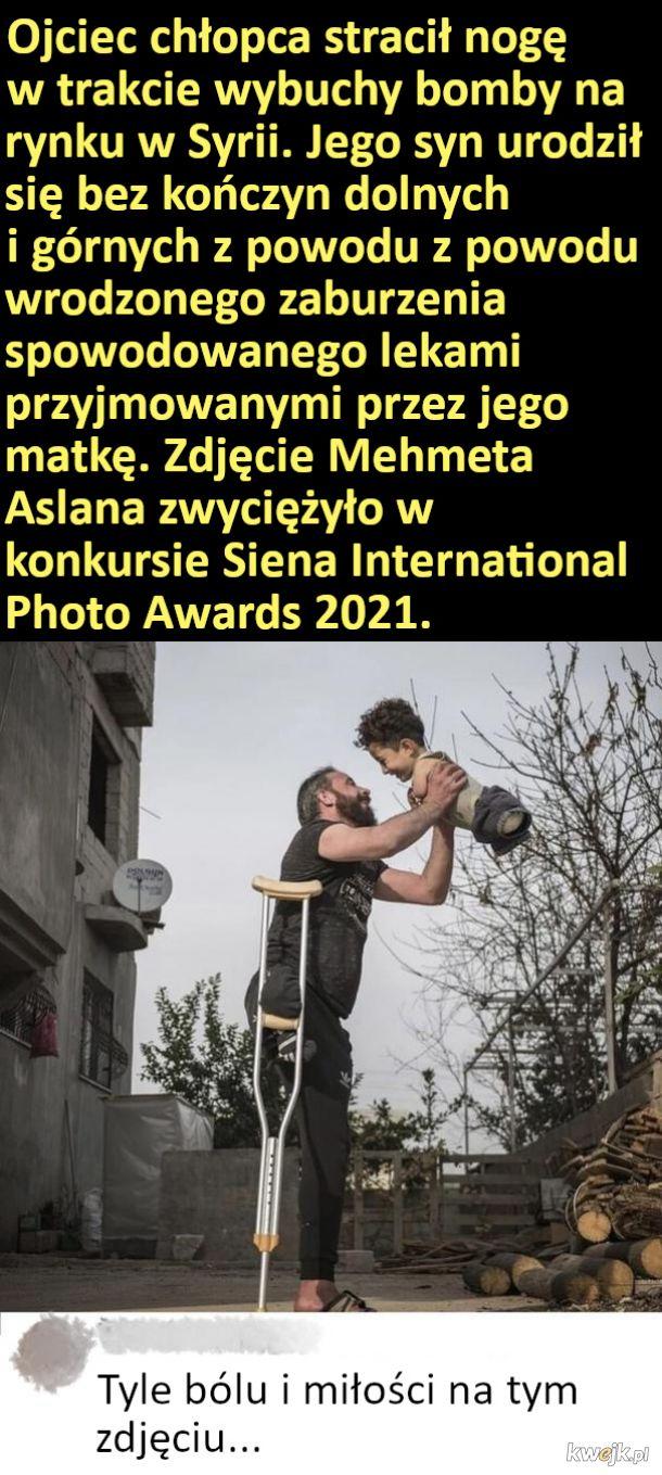 To zdjęcie wygrało w konkursie Siena International Photo Awards 2021