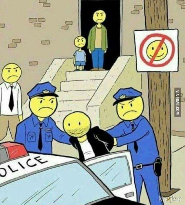 takich przestępców szanuję