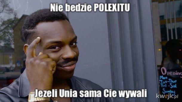 #POLEXIT